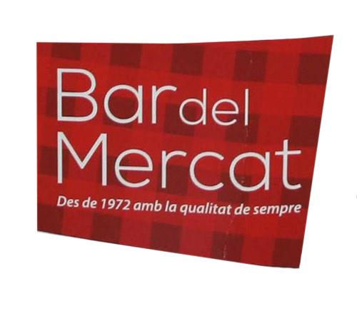 <b>Bar del Mercat </b><br>Vilanova i la Geltrú